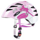UVEX kid 1 Cykelhjälm Barn pink